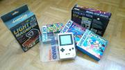 GAMEBOY POCKET LIMITED