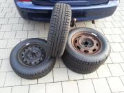 Ganzjahresreifen Reifen neu