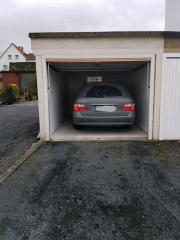 Garage in Vacha