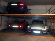 Garage Tiefgarage Stellplatz