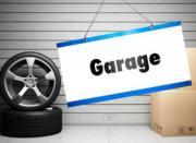 Garage zu mieten