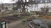 Garten zu verpachten