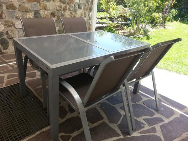 aluminium grau neu und gebraucht kaufen bei. Black Bedroom Furniture Sets. Home Design Ideas