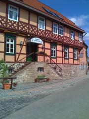 Gasthaus in Zilly