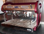 Gastro-Kaffeemaschine Carimali E9-2