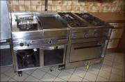 Gastro Küchenausstattung