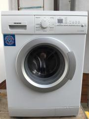 Gebrauchte Siemens Waschmaschine