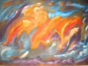 Gemälde / Öl-Leinwand