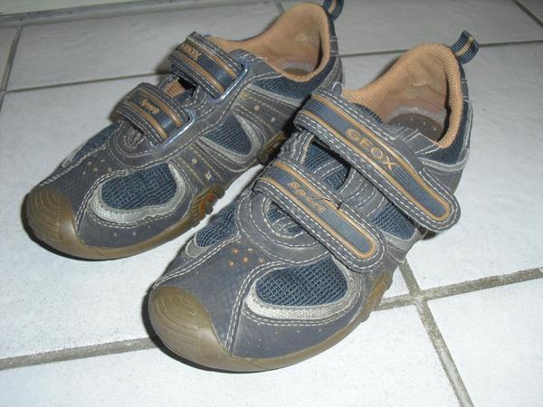 geox Jungenschuhe, Grösse » Schuhe, Stiefel