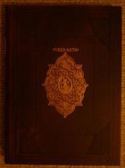 Gerardus Mercator Atlas 1595 - limitierte
