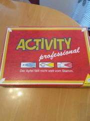 Gesellschaftsspiel - Activity
