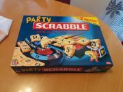 Gesellschaftsspiel- SCRABBLE