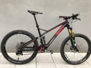 Ghost Riot Carbon -