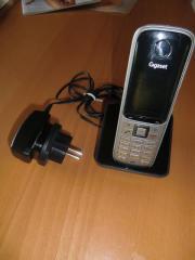 GIGASET S810 neuwertig