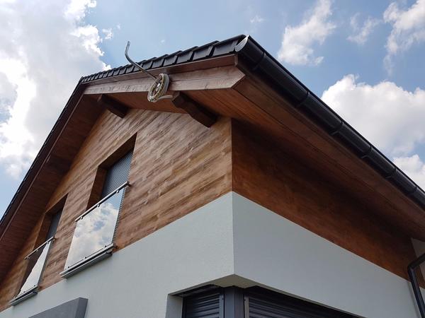 Gipskarton Holz Fr Wohnzimmerschrnke Anbauwnde