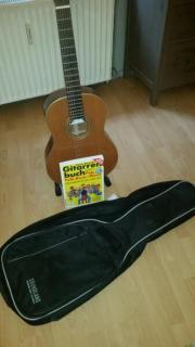 Gitarre - La Mancha