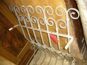 Gitter französischer Balkon