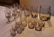 Gläser Set
