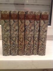 Goethe Werke I