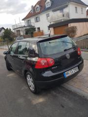 Golf 5 Volkswagen