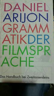 Grammatik der Filmsprache,