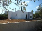 Griechenland: Neubau Einfamilienhaus