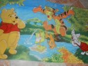 Großes Winnie Pooh Handtuch NEU