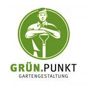 Grün Punkt Gartengestaltung