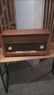 Grundig Radio 60ger Jahre