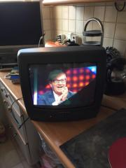 Grundig TV Monitor mit FB