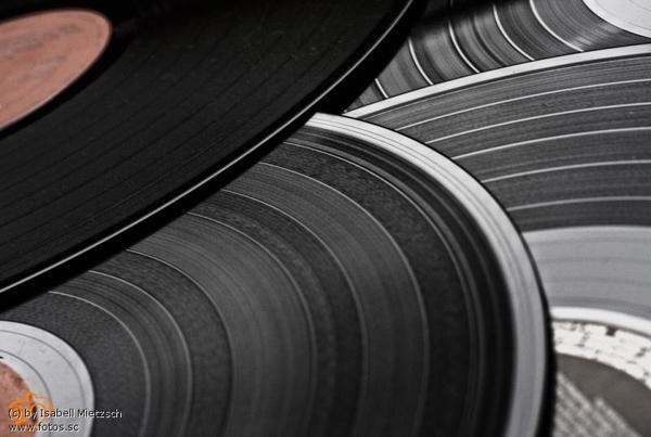 Guter Zustand Schallplatten LP s
