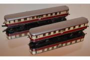 H0 DDR Diesel-