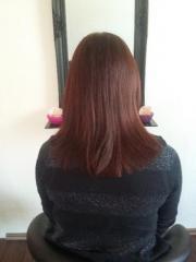 Haarverlängerung...