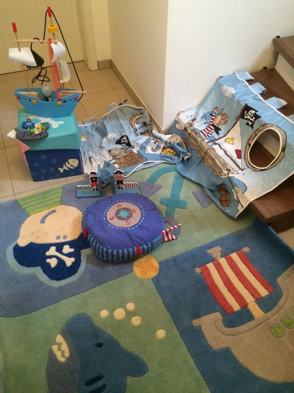 ausgezeichnet kinderzimmer teppich pirat galerie die besten wohnideen. Black Bedroom Furniture Sets. Home Design Ideas