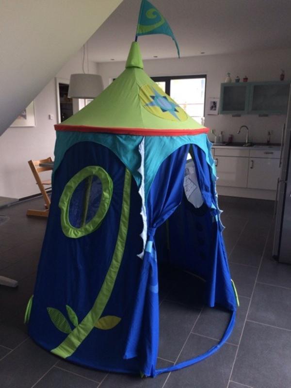 Haba Zelt Zauberwald Gebraucht : Haba spielzelt drachenhöhle in oftersheim sonstiges