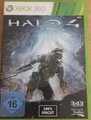 Halo 4 auf