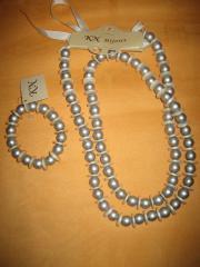 Halskette mit Armreif Schmuck Schmuckstücke