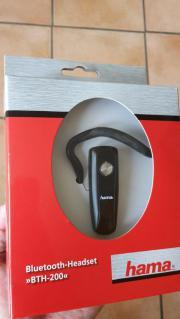Hama Bluetooth-Headset ))