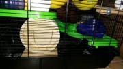 Hamster Käfig