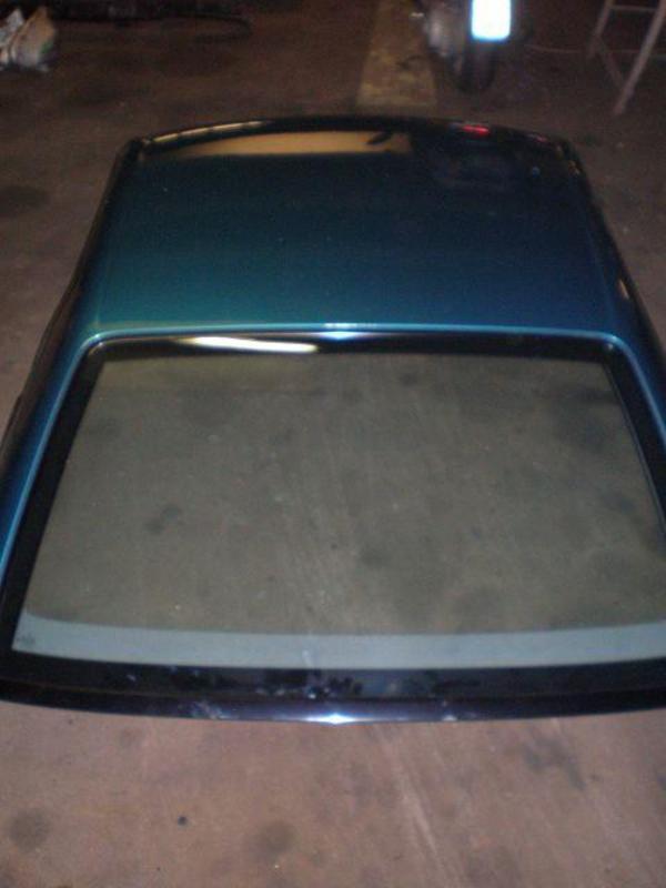 Hardtop f Mercedes 280 SL