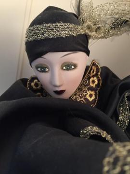 Bild 4 - Harlekin Marionetten 50 und 35 - Starnberg