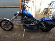 Harley Davidson FXE/