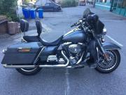 Harley Davidson Road