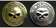 Harley Davidson - Styling