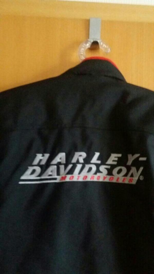 harley Jacke