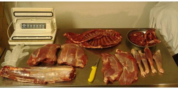 heimisches rehfleisch 100 bio vom j ger ideal zum grillen k stlich in m nchen k chenherde. Black Bedroom Furniture Sets. Home Design Ideas