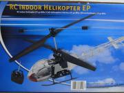 Helikopter groß ca