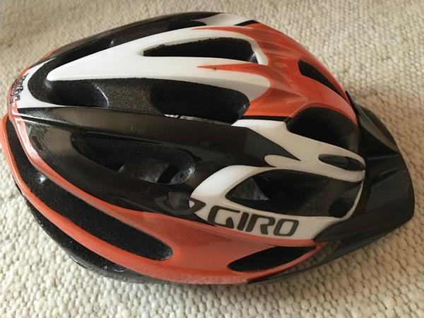 Helm Fahrradhelm GIRO » Mountain-Bikes, BMX-Räder, Rennräder