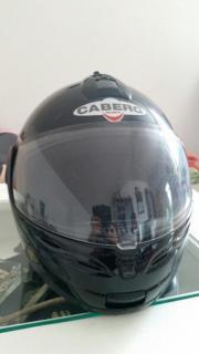 Helm von Caberg