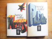 HENRY MILLER - NEXUS - PLEXUS